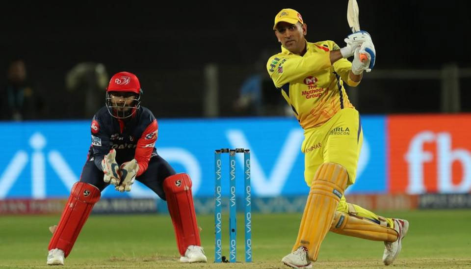 Shane Watson, MS Dhoni set up CSK win over Delhi Daredevils