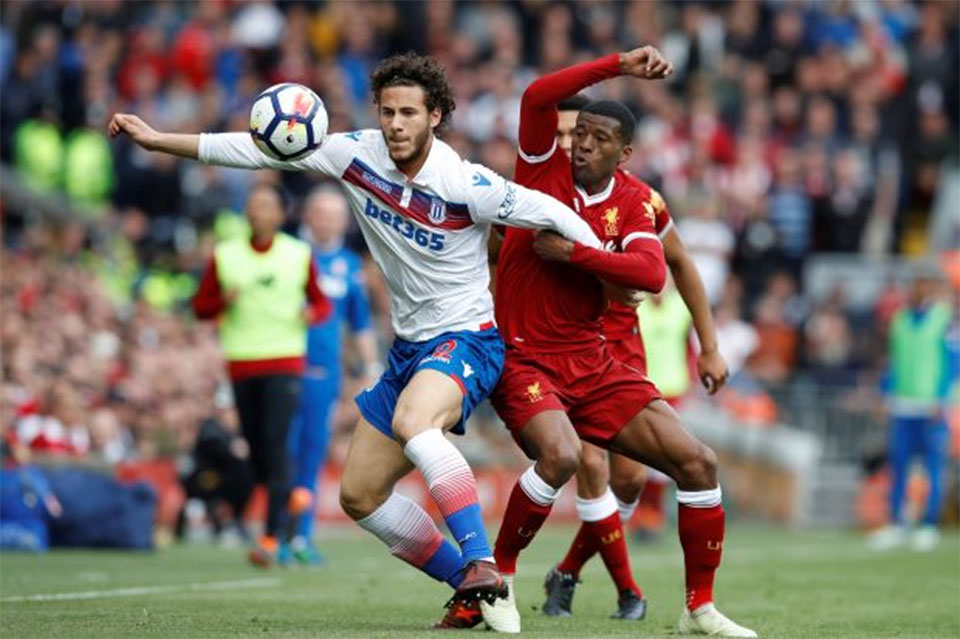 Liverpool frustrated, Southampton and Palace boost survival chances