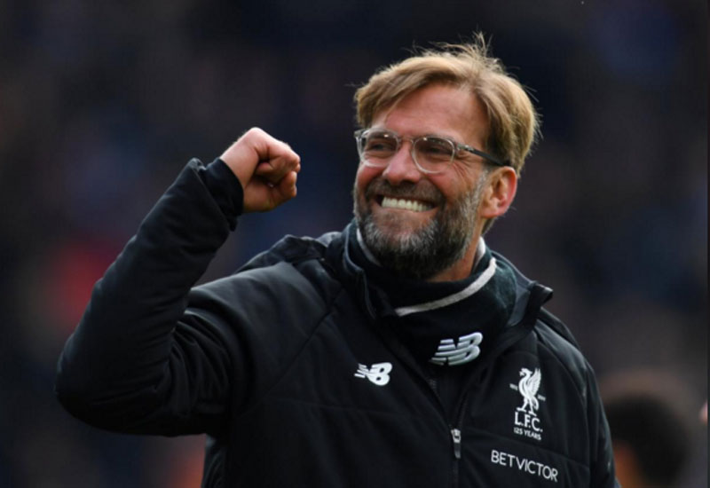 Klopp predicts fiery Champions League clash against City