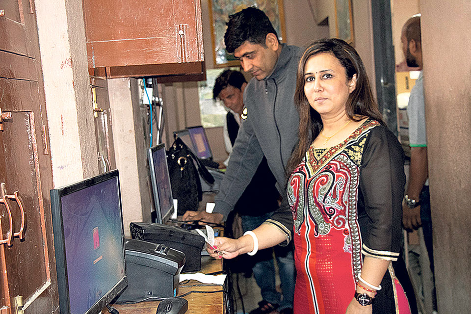 E-ticketing in single theaters in the offing