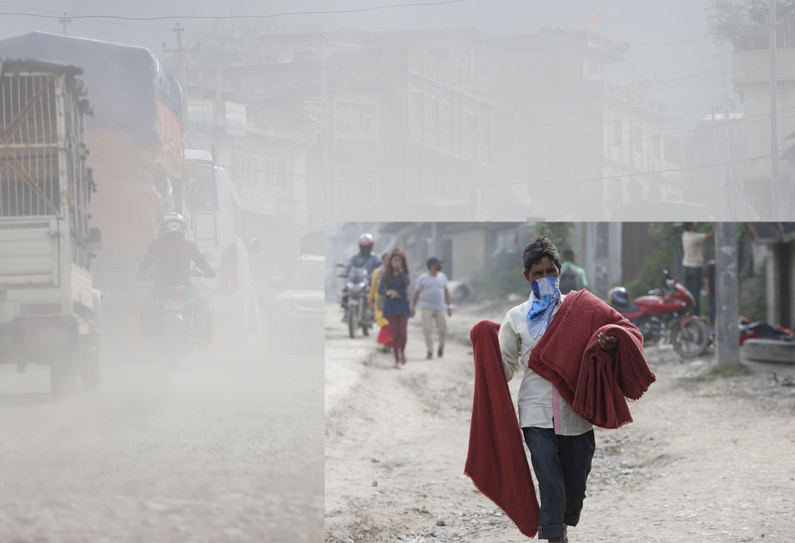 Ministry plans to amend act to compensate pollution victims