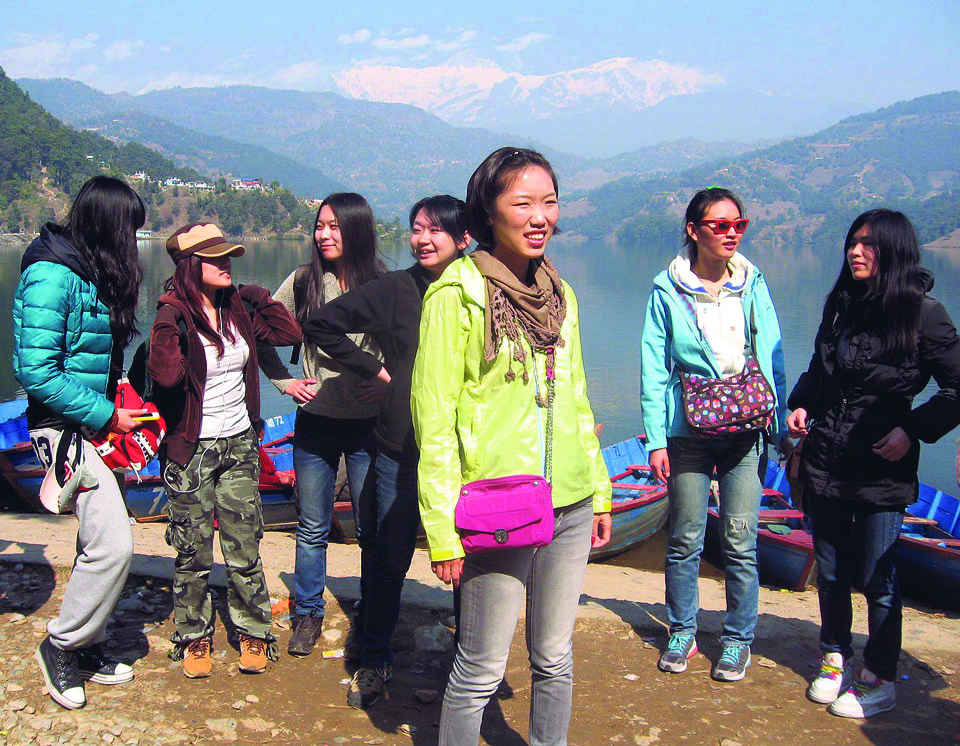 How Nepal can lure Chinese tourists