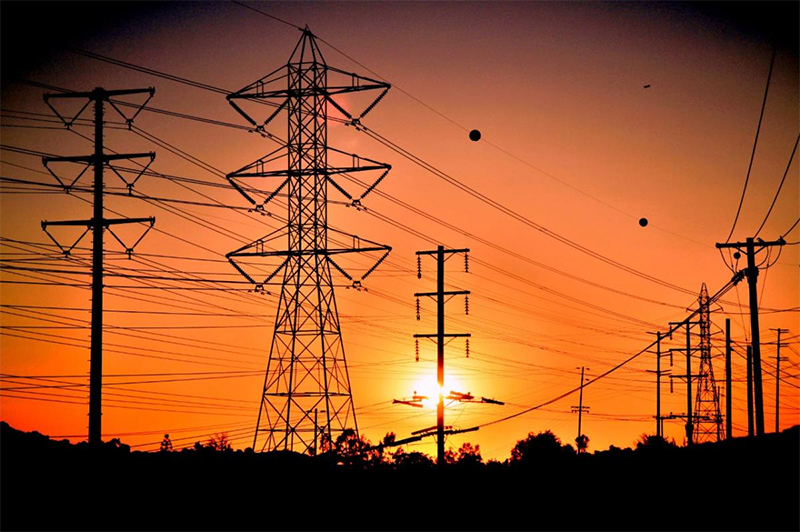 Mujaffarpur-Dhalkebar transmission line comes into full operation