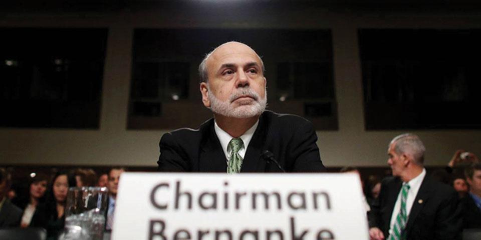 Quantitative easing turns ten