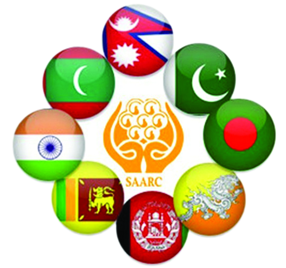Fresh hope in South Asia