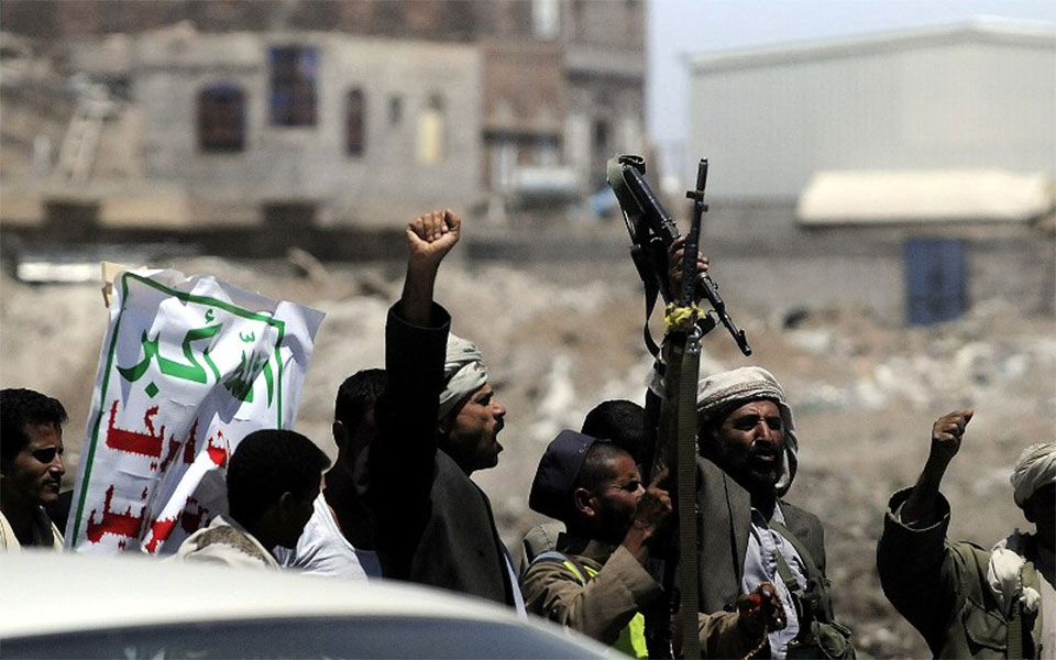 140 Saudi-led forces killed in Yemen in 48 hours