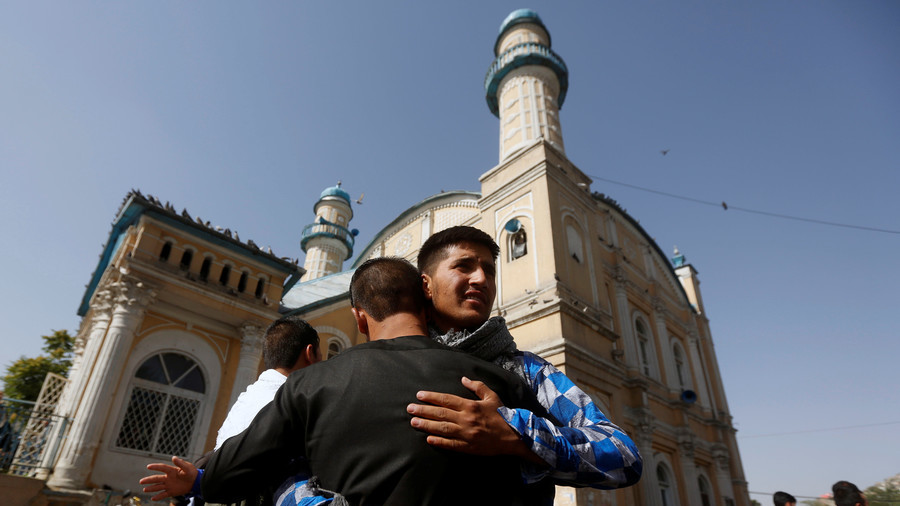 Afghanistan announces Muslim Eid holiday ceasefire with Taliban