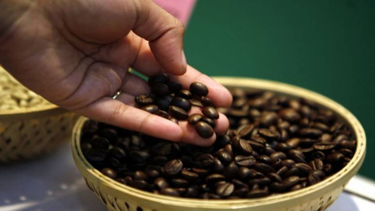 Flood damage may slash India's coffee output by 20 percent: trade body