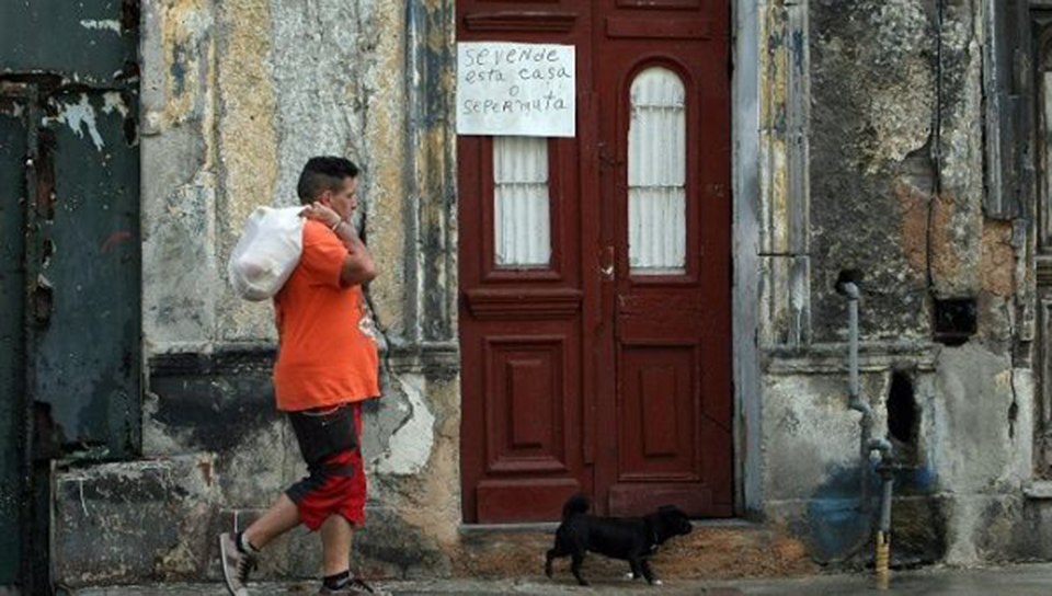 US blockade against Cuba is 'Unjust': World Health Organization