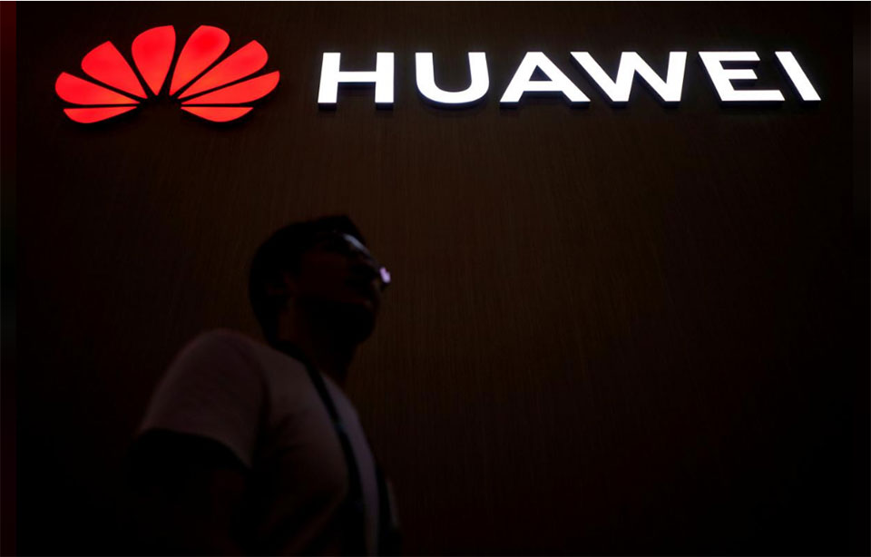 Huawei overtakes Apple as world No. 2 smartphone seller, gains ground in China
