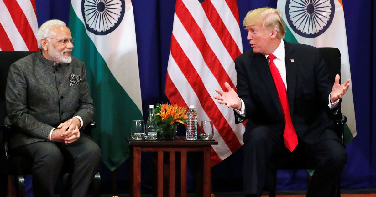 India to Impose Increased Tariffs on US Import Goods in Fall