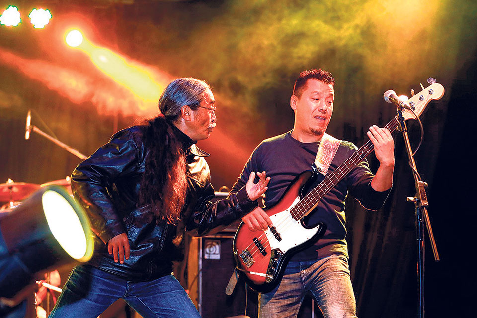 Nepathya to perform in London