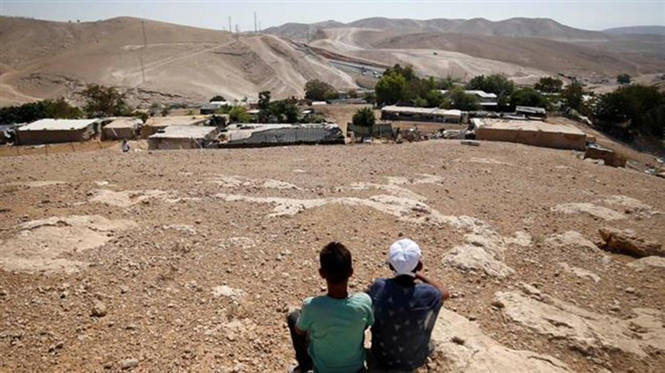Palestinians renew ICC push against Israel over West Bank village