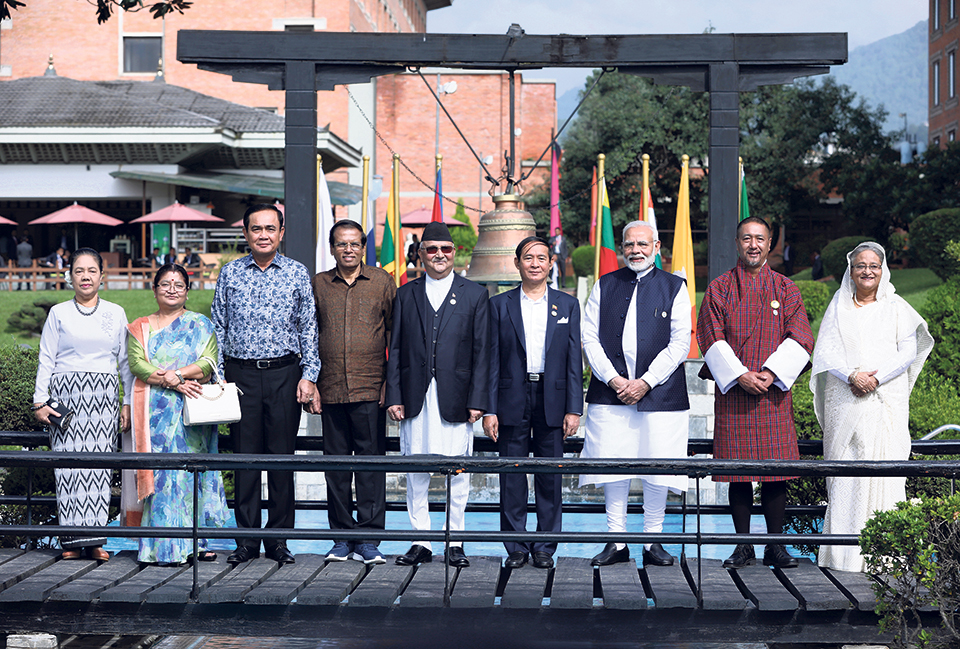 Retreat without nature surroundings a missed chance for soft diplomacy