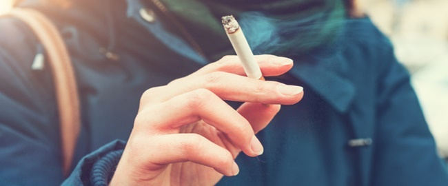 child passive smoking  u0026 39 increases chronic lung risk