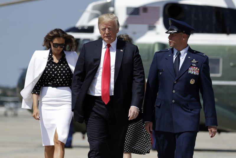 Trump asks Pompeo to delay visit to North Korea