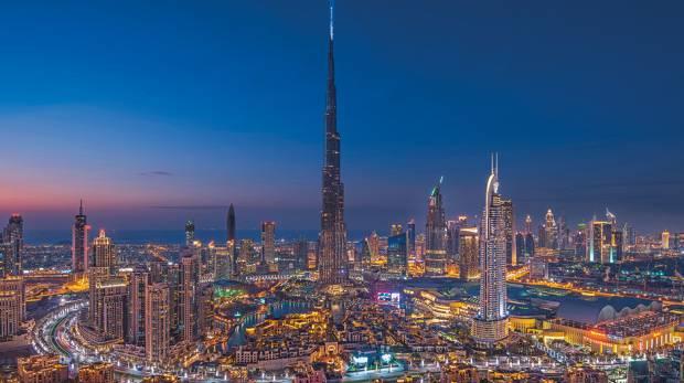 UAE's three-month visa amnesty begins today