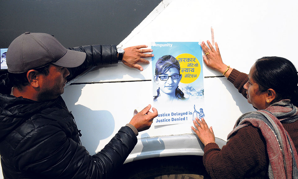 Police claim to be 'very close' to solving Nirmala case