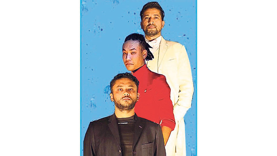 'Art' to be staged at Kathmandu from December 14