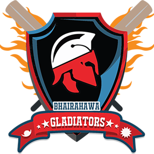 Ravi Inder Singh's ton wins the game for Bhairahawa Gladiators against Pokhara Rhinos