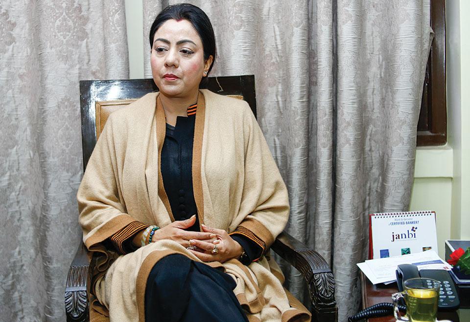 Legacy of Bhawani Rana