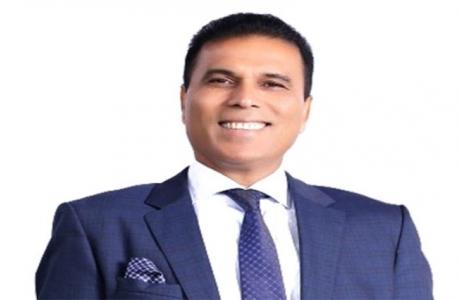 CIAA files graft-case against Bikram Pandey over Sikta project