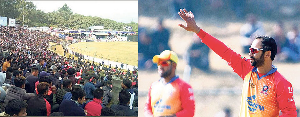Everest Premier League: A saga of parallel success