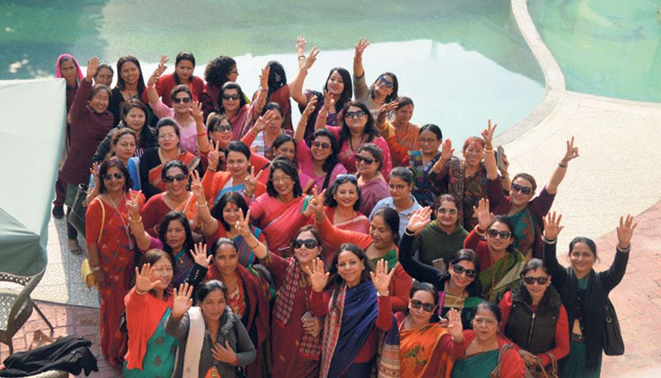 FWEAN for creating enabling environment for women entrepreneurship