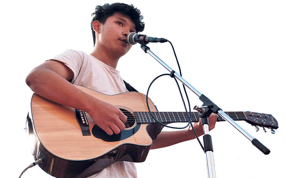 Meet the  'Bijuli Dai'  Singer