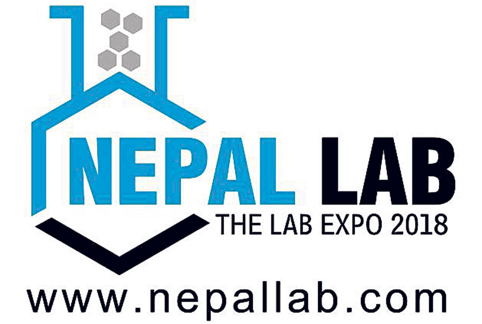Medical and Lab Expo from Friday
