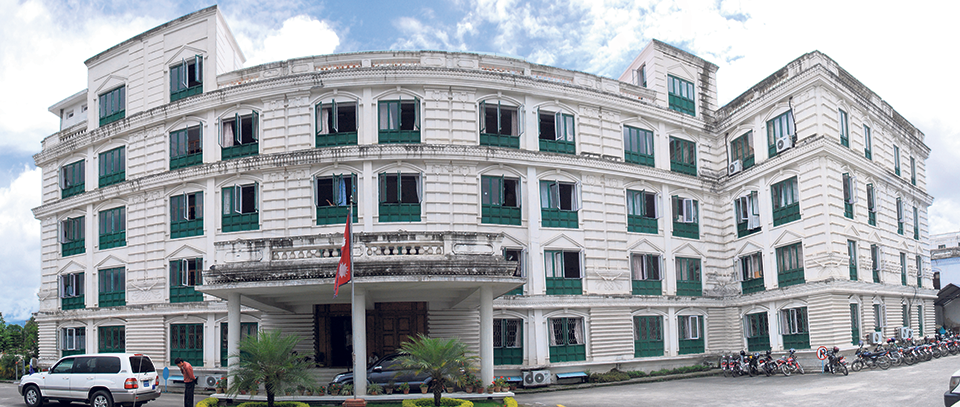 MoF forms panel to look into financial, capital market instability