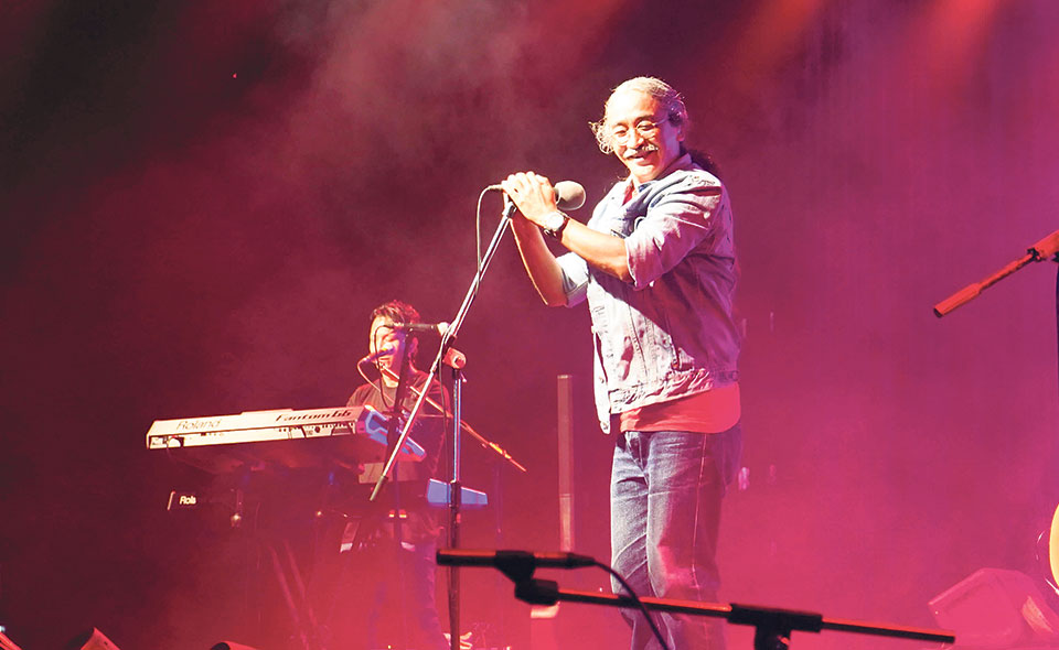 Nepathya's tour ends in Dhangadi