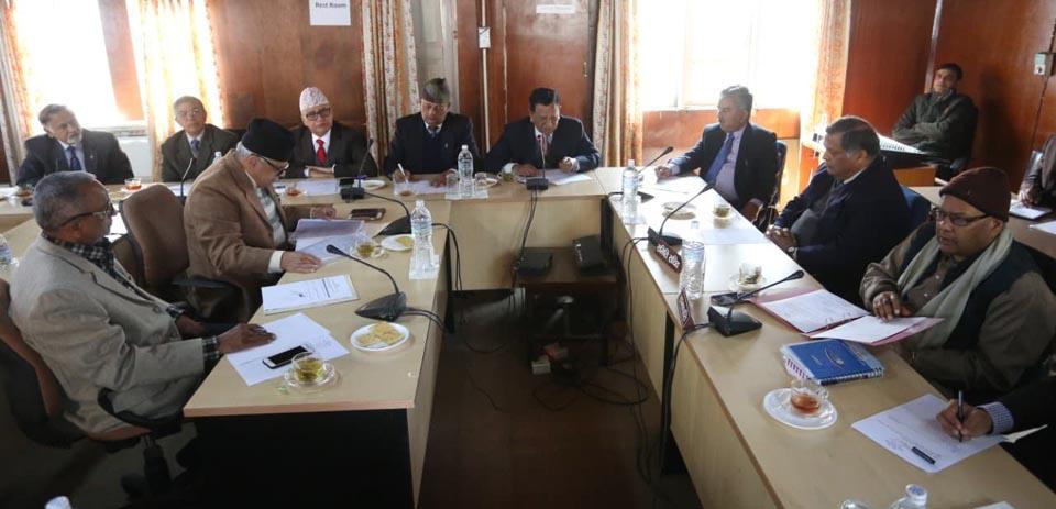 Ex-ambassadors call for evaluating ambassadors' performance