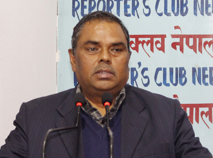Current statute won't bail country out of present crisis: Yadav
