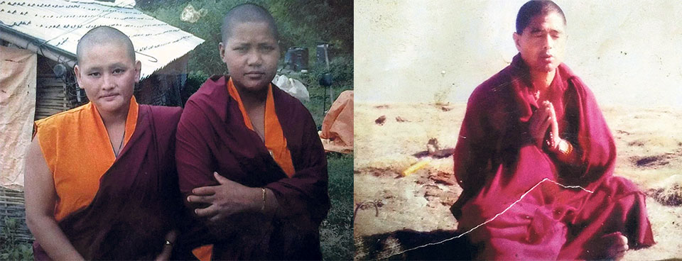 Kin of 4 who 'disappeared' from Bomjom's ashram file police complaints