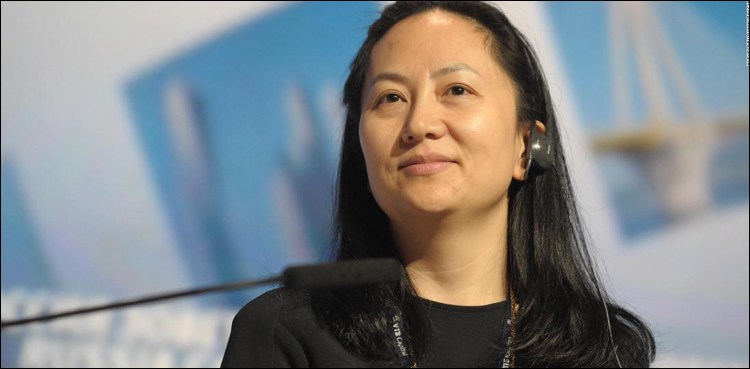 Beijing threatens Canada of 'grave consequences' over Huawei executive's arrest