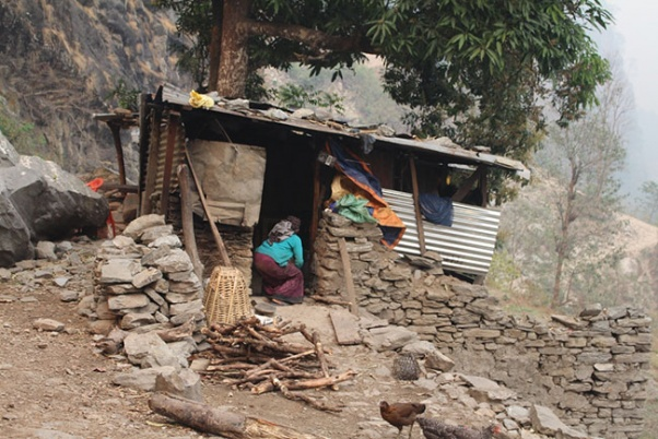 Quake victims still awaiting relocation to safer sites