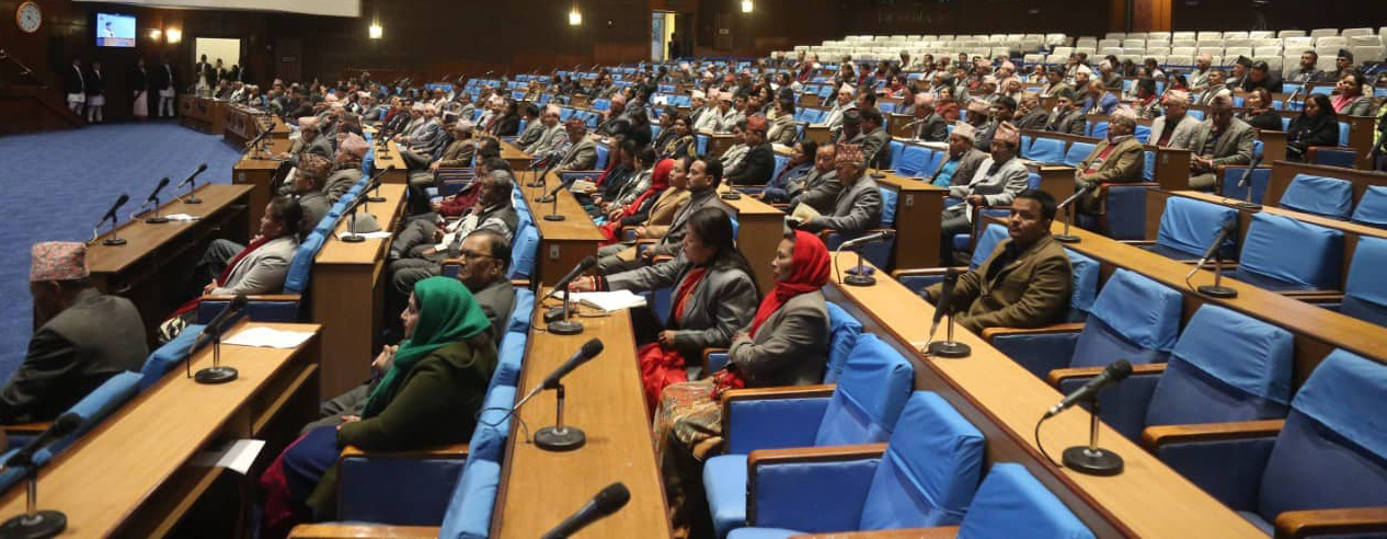 Dahal ruffles his feathers as opposition rains concerns