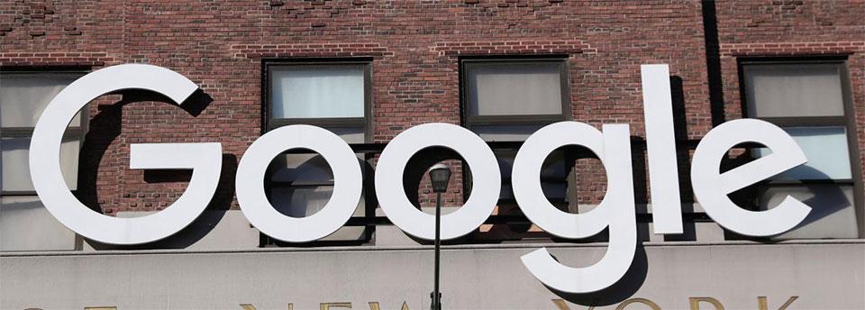 U.S. judge dismisses suit versus Google over facial recognition software