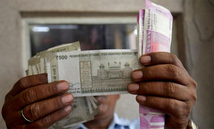 India expected to receive total remittance of $80 bn in 2018