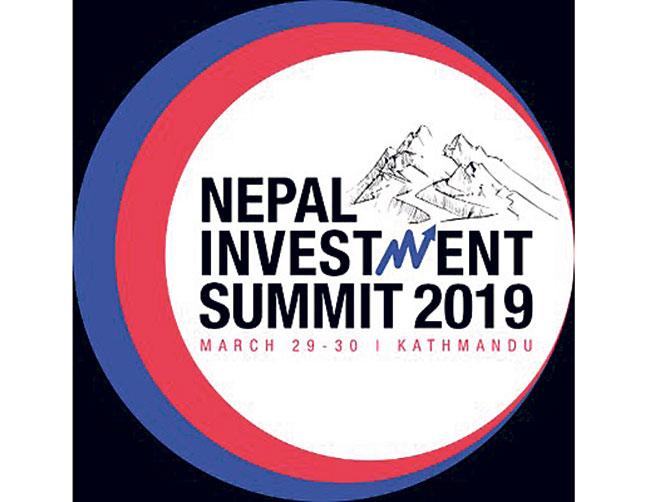 Nepal Investment Summit 2019