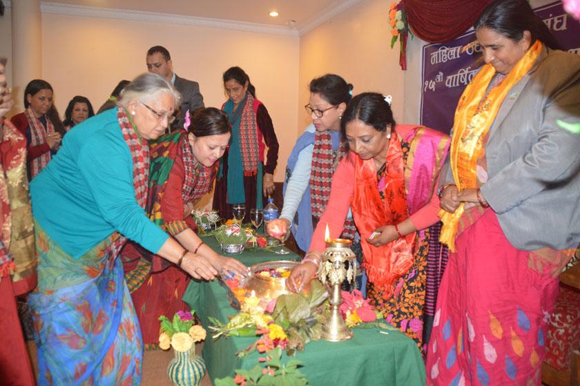 Govt should create a suitable environment for women entrepreneurship: FWEAN