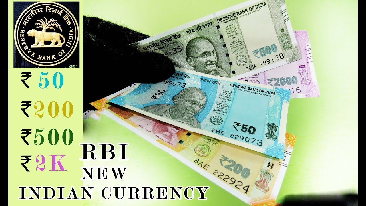 No Talks With Nepal Over Ban On Higher Denomination Indian