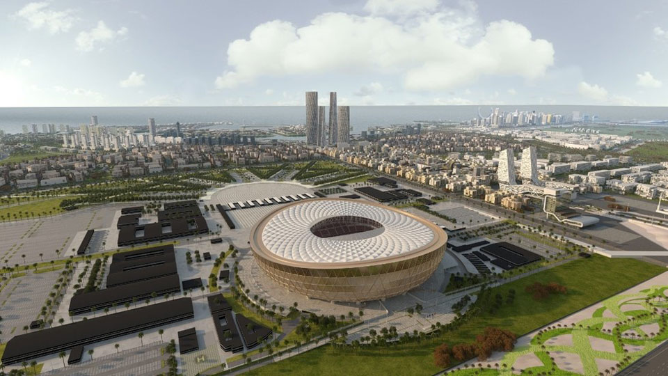 'Iconic milestone': Qatar unveils design for spectacular World Cup final stadium (WITH PHOTOS)