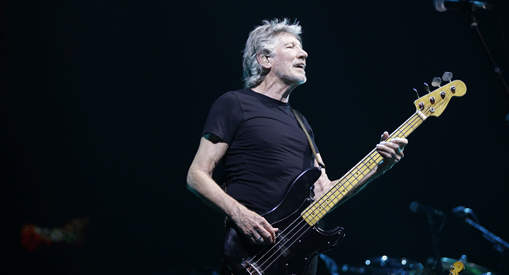 Roger Waters' plea prompts Pink Floyd tribute band to cancel its gigs in Israel