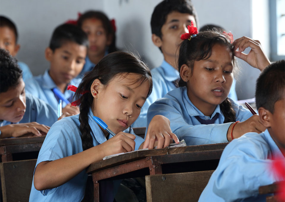 KMC to ensure uniformity in Uniform Code for Kathmandu's school students