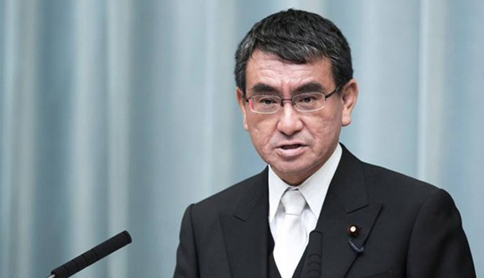 Japanese Foreign Minister to visit Nepal in second week of January
