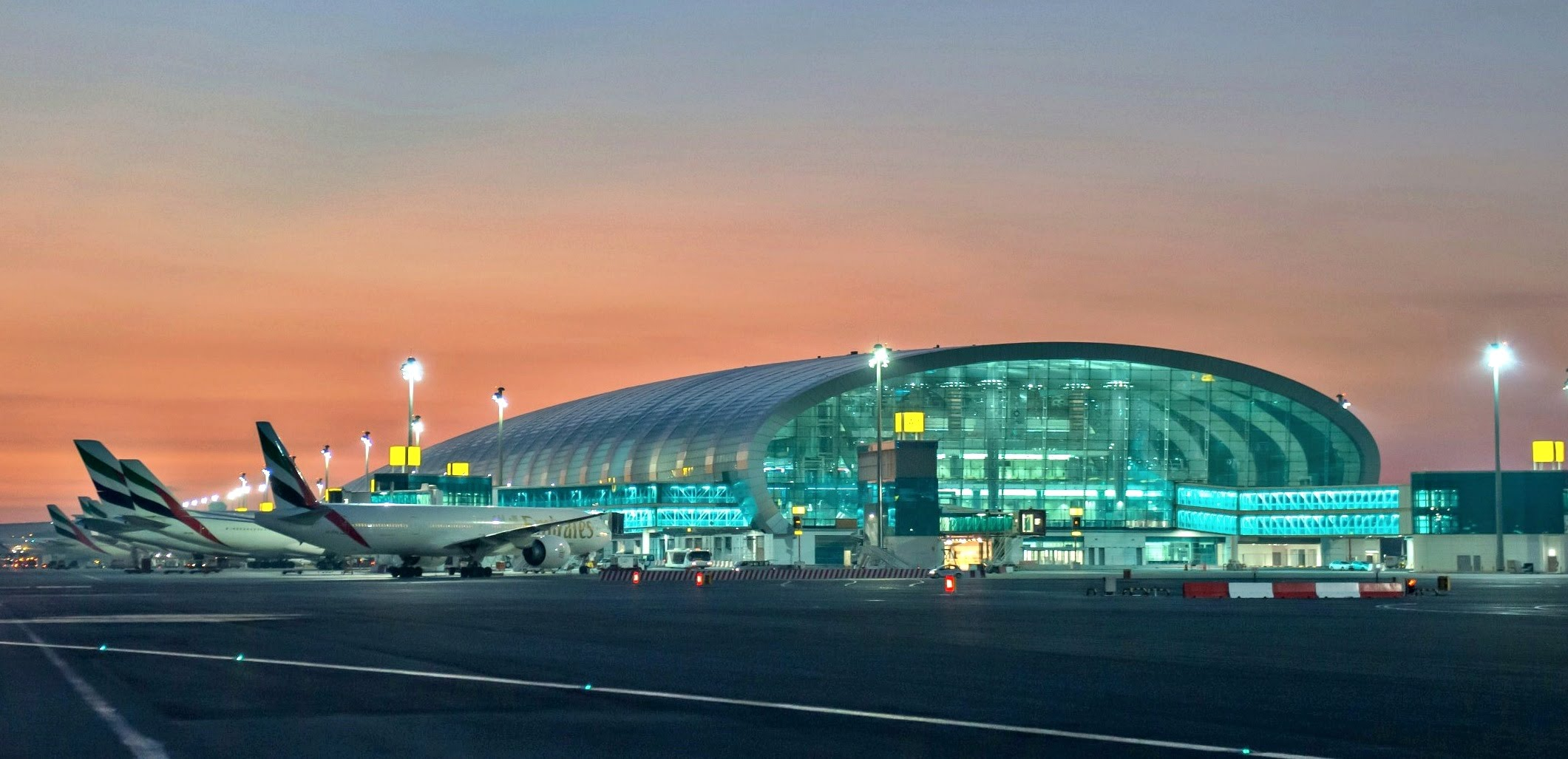 Dubai remains world's busiest int'l airport, saw over 83 mn passengers in 2016