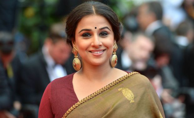 Vidya Balan opens up on being body-shamed