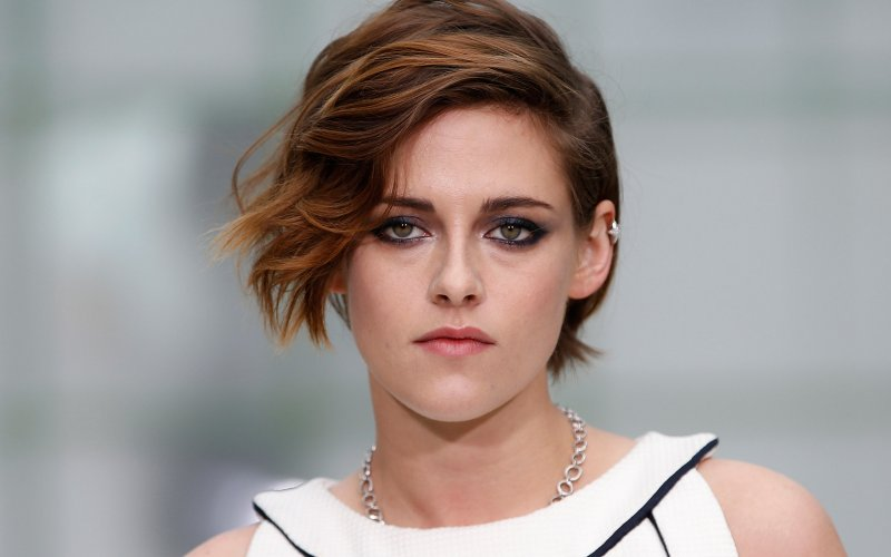 My Republica - Kristen Stewart says Trump was 'obsessed' with her